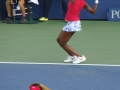 US Open 2014 Williams Sis doubles
