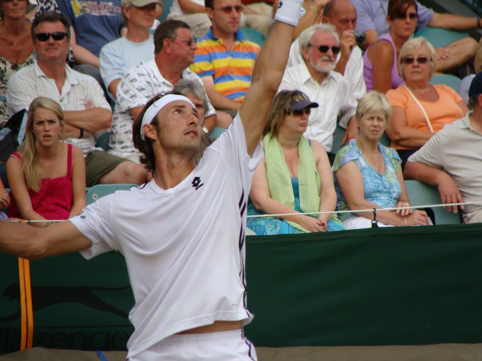 22_Ferrero Wimbledon 2009