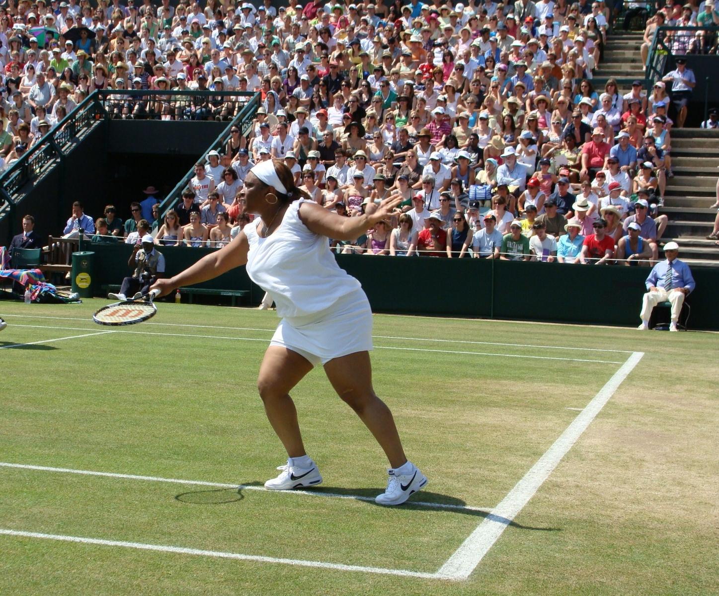28_Zina Garrison Wimbledon 2009