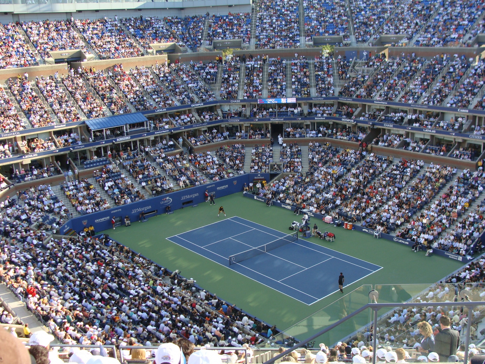36_Delpo vs Federer 2009