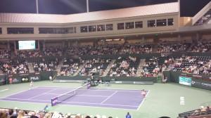 Stadium 2: Sloane Stephens vs Alisa Kleybanova